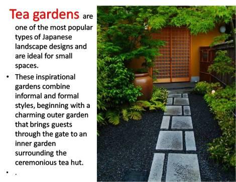 • Japanese Gardens