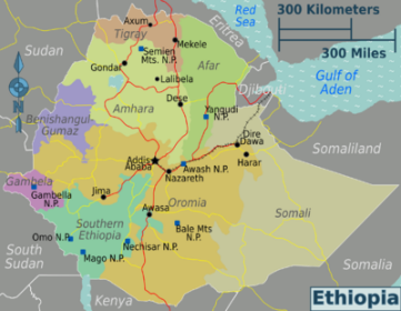 400px-Ethiopia_regions_map